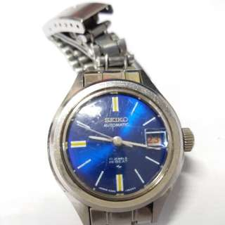 Seiko Watch 中古女裝錶