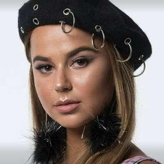 Berlin beret new