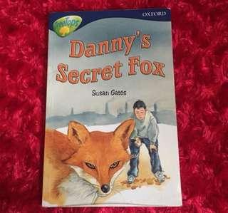 Daddy's Fox
