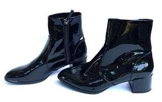 New Boots STRADIVARIUS