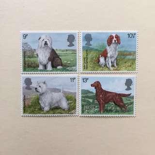 Great Britain Stamp 1979
