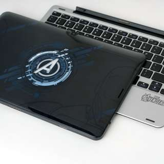 Avengers-themed Window Tablet