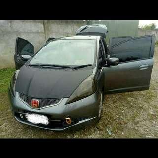 Mobil Honda Jazz