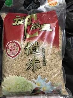 御品皇糙米,2 kg, 原價差不多四十元