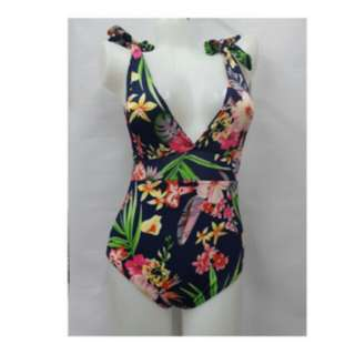 paradise onepiece swimsuit