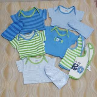 Xander's Clothing ❤