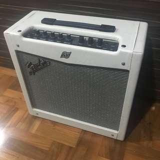 Fender Mustang II ver 2