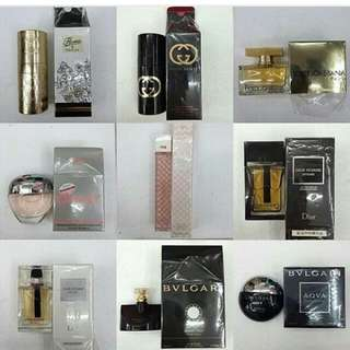 100%Authentic USA Tester Perfumes
