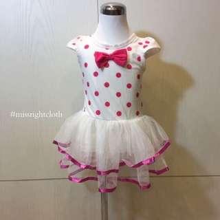 洋裝#女童裝