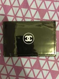 Chanel卡套
