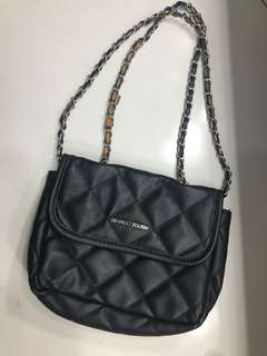 Mango touch mini bag