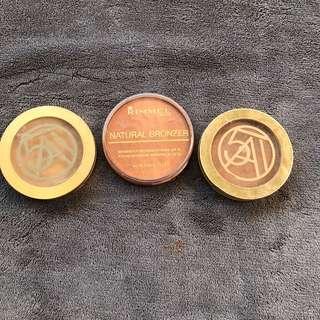 Bronzer bundle