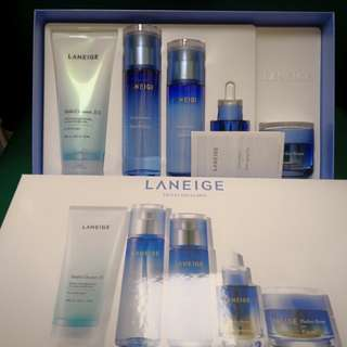 Laneige Travel Exclusive (Limited Edition) 代友放超值套裝