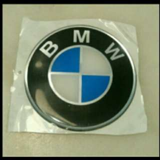 BMW logo for Rim Cap
