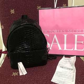 Victoria Secret Mini Backpack