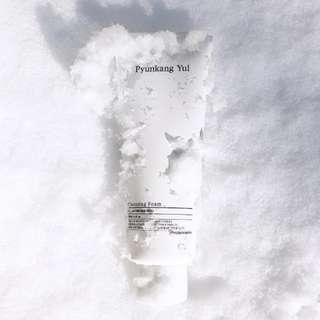 Pyunkang Yul Cleansing Foam