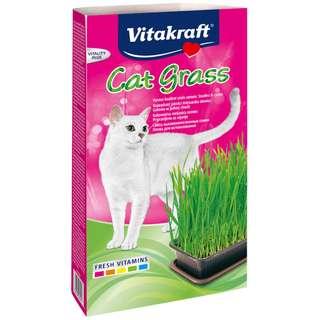 Vitakraft Cat Grass-6 Boxes