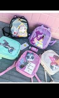 ITA BAG - Anime bagpack