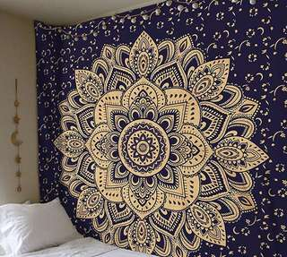 Tapestry ✨ free postage