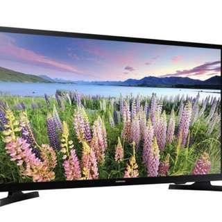 Samsung 40 inch Smart Led Tv