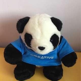 Cuddly Creative Panda 🐼 Bear Soft Toy
