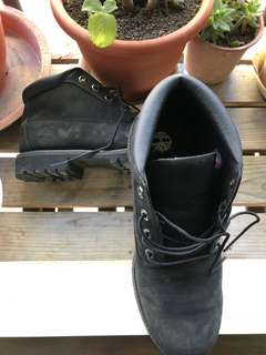 Timberland靴子、鞋子太多出清U S 9號