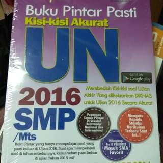 Buku Un smp