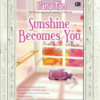 ebook ~ Sunshine becomes you