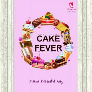 ebook ~ Cake fever