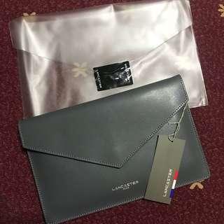 Lancaster Envelope Clutch bag