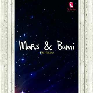 ebook ~ Mars & Bumi