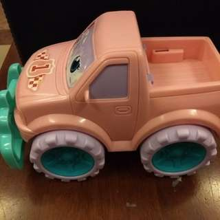 Toy Car mothercare