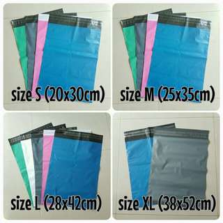 CHEAPEST instock polymailers