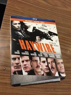 Blu ray movie