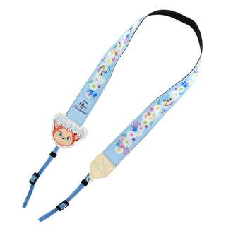 Japan Disneystore Disney Store Alice in Wonderland Garden Fantasy Camera Strap Preorder