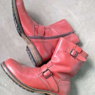 Genuine Leather shoes/Safety Shoes