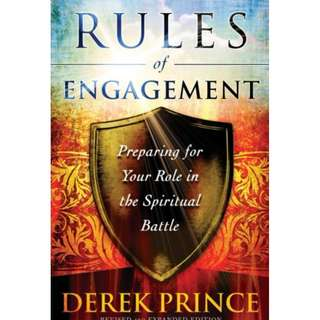 [eBook] Rules of Engagement - Derek Prince