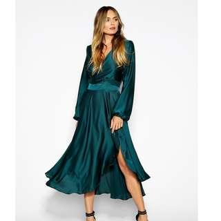 SHEIKE FANCIFUL DRESS