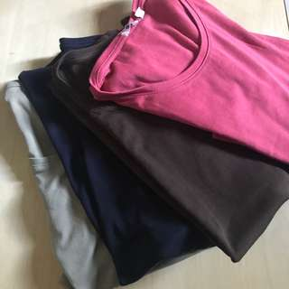 Combo Set Uniqlo size M