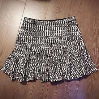 Skirt 斯文短裙