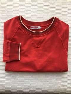 Prada Sportswear T-shirt Sweatshirt