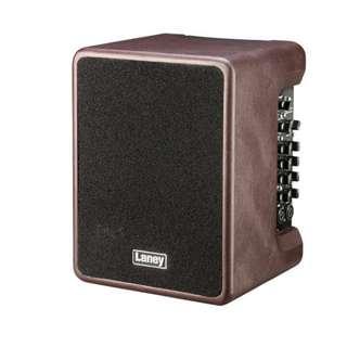 Laney A-FRESCO 30W 8inch Driver busking acoustic amplifier