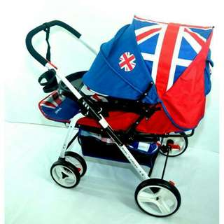 Otomo Baby Stroller