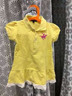 Polo Shirt for girl