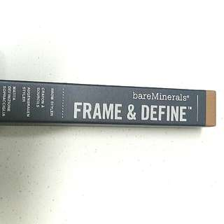 BareMinerals Frame & Define Brow Crayon and Styler