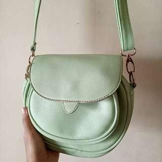 Tosca Round Bag