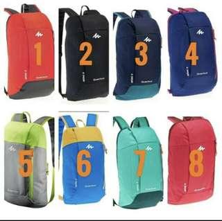 Quechua backpack 10L