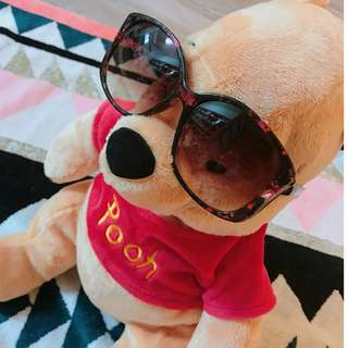 太陽眼鏡sun glasses、購於日本🇯🇵