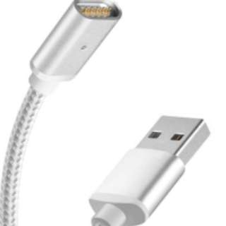 Magnetic USB-C Charging Cable