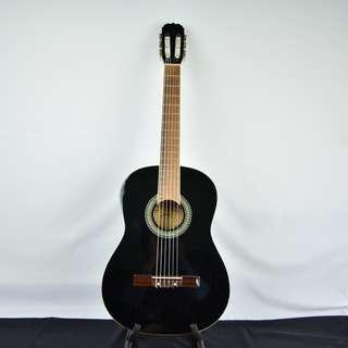 FINA FAC-501BK 黑色 木吉他*現金收購 樂器買賣 二手樂器吉他 鼓 貝斯 電子琴 音箱 吉他收購